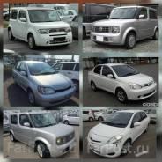 Nissan. Без водителя