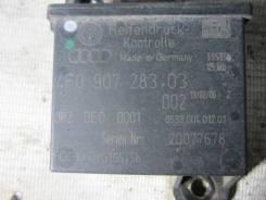 Датчик давления в шине Audi Q7 4L 2007 4.2 (BAR)