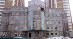 Продается Торговый центр в центральной части г. Хабаровск. Улица Карла Маркса 99б, р-н Железнодорожный, 4 041кв.м. Дом снаружи