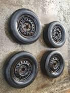 Продам колеса Bridgestone Sneaker 215/70R15