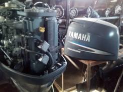 Yamaha. 80,00л.с., 4-тактный, бензиновый, нога L (508 мм)