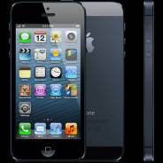 Apple iPhone 5. Б/у, 32 Гб, Серый, 3G, 4G LTE