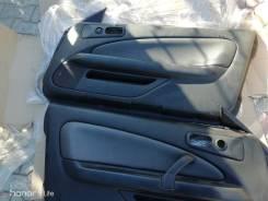 Обшивка двери. Nissan Silvia, S15 Двигатели: SR20DE, SR20DET