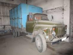 ГАЗ 52-01. ГАЗ-5201, 3 500куб. см., 5 000кг., 6x4