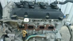 Двигатель в сборе. Nissan Versa Nissan X-Trail, NT30 Nissan Primera, TNP12, WTNP12 Двигатель QR20DE