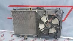 Радиатор охлаждения двигателя. Honda Accord, CL7 Honda Accord Tourer Двигатели: K20A, K20A6, K20Z2, K24A3, N22A1