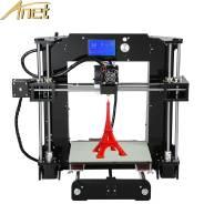 Принтер 3D Anet A6 DIY