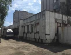Продается Производственное помещение 557 кв. м. Улица Автобусная 110/1, р-н Индустриальный, 557кв.м.