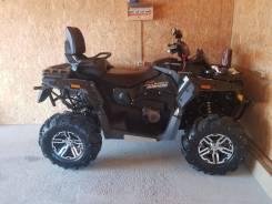 Stels ATV 650 Guepard Trophy. исправен, есть птс, с пробегом