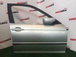 Дверь BMW 3 Series, правая передняя E46