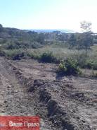 Продам землю у моря в п. Ливадия. 745кв.м., собственность, от агентства недвижимости (посредник). Фото участка