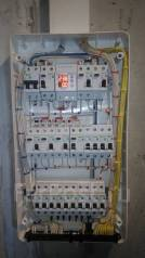 Электромонтажные работы, электрик, цена
