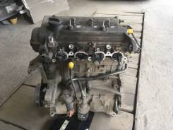 1NZ-FE двигатель на запчасти, стуканул