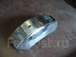 Угол переднего бампера левый Волга ГАЗ-3102 (новый)
