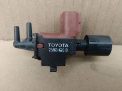 Клапан вакуумный Toyota Harrier