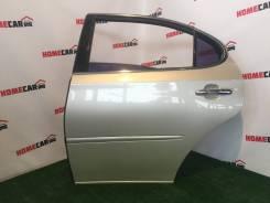 Дверь Toyota Windom Lexus ES330 задняя левая