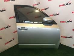 Дверь Subaru Forester SH передняя правая