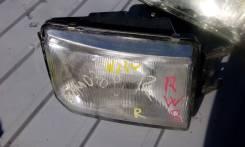 Фара правая MMC RVR N23W