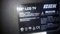 BBK. LCD (ЖК)