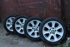 "Колеса BMW 151 style шины RFT 3+1 ser. 7.0x55"" 5x120.00 ET44"