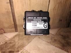 Блок управления светом Toyota Avensis