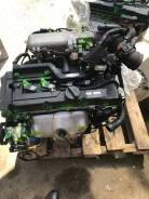 Двигатель в сборе. Kia Cerato Двигатель G4ED