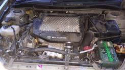 Двигатель в сборе. Toyota Celica Toyota Caldina, ST246W Toyota MR2 Двигатель 3SGTE