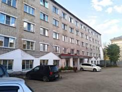 Продается здание гостиничного типа, 4087 кв. м. Улица Ангарская 5а, р-н Индустриальный, 4 087,0кв.м.