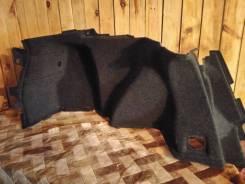 Обшивка багажника левая Toyota Avensis