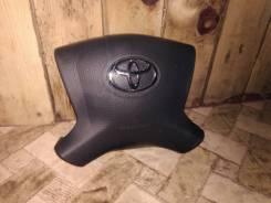 Airbag водителя Toyota Avensis