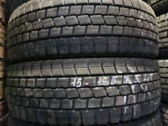Dunlop SP LT 02. Зимние, без шипов, 10%, 2 шт