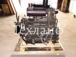 Двигатель Weichai-Deutz WP6G125E22/TD226B-6G Евро-2 на погрузчики.