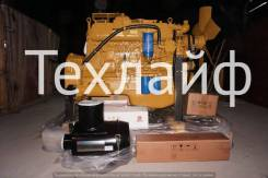 Двигатель Weichai WD615G220 Евро-2 на погрузчик XCMG.