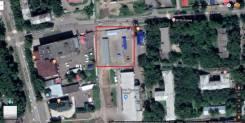 Земельный участок 2000 кв. м. под строительство ул. Кирова 28/2. 2 000кв.м., собственность, электричество, вода