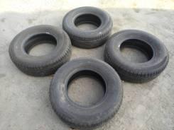 Dunlop Grandtrek PT3. Летние, 2014 год, 30%, 4 шт