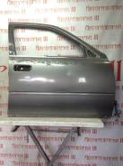 Дверь передняя правая Toyota Camry