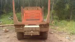 Урал. Прдаетсся лесовоз , 11 150куб. см., 20 635кг., 6x6