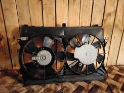 Вентиляторы радиатора Toyota Avensis