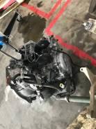 АКПП. Hyundai Getz Двигатель G4EA