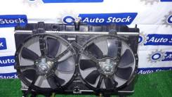 Вентилятор охлаждения радиатора. Nissan Wingroad, VENY11, VEY11, VFY11, VGY11, VHNY11, VY11, WFY11, WHNY11, WHY11 Nissan AD, VENY11, VEY11, VFY11, VGY...