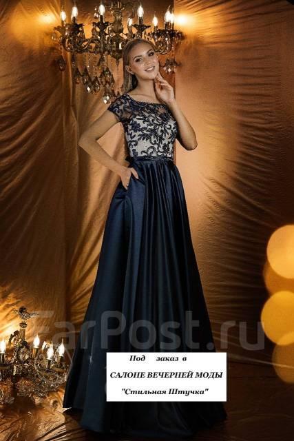 062e6f631ef Эксклюзивное вечернее платье из коллекции 2019 года - Основная ...