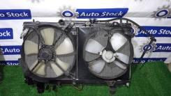 Вентилятор охлаждения радиатора. Toyota Corona Premio, AT211