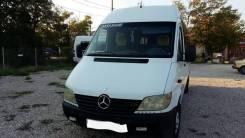 Mercedes-Benz Sprinter. Продается Mersedes - Benz Sprinter в Крыму, 19 мест