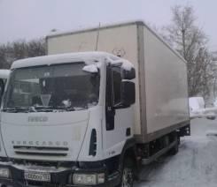 IVECO Cargo ML75E16, 2008. Продается грузовая автомашина Iveco Gargo, 5 000кг.