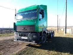 МАЗ 6430А8-360-020. Продам седельный тягач Маз, 6x4