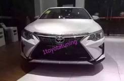 Бампер Toyota Camry V50/55