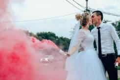 Фотограф свадьбы, дни рождения, фотосессии !