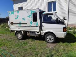 Mazda Bongo. Продам грузовик, 2 200куб. см., 1 200кг., 4x4