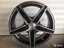 "NZ Wheels. 6.0x14"", 4x98.00, ET35, ЦО 58,6мм."