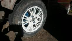"Light Sport Wheels LS BY701. 6.0x14"", 4x100.00, ET40, ЦО 73,1 мм."